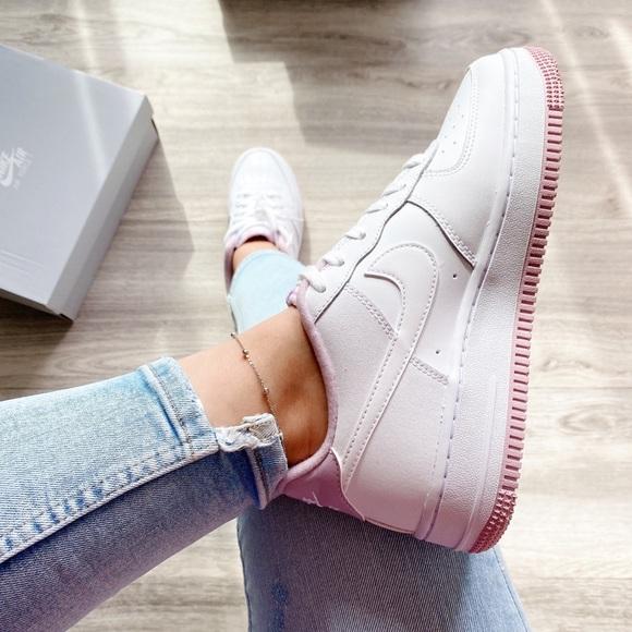 Nike Shoes   Nike Air Force Low   Poshmark